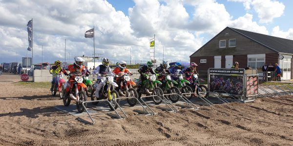 MAB Club Texel 1 september 2019 motorcross